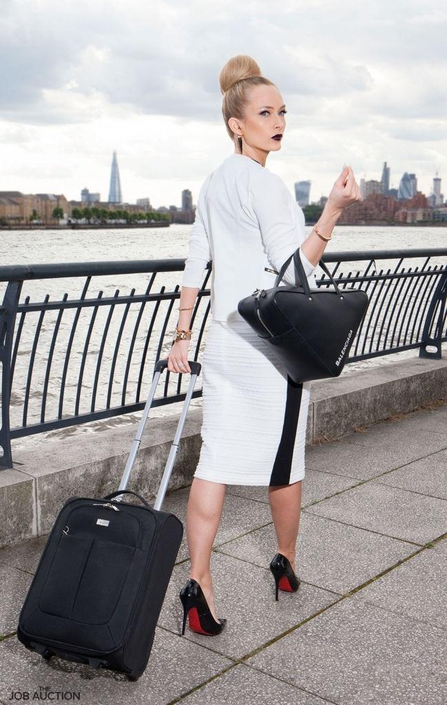 International (Work &) Travel