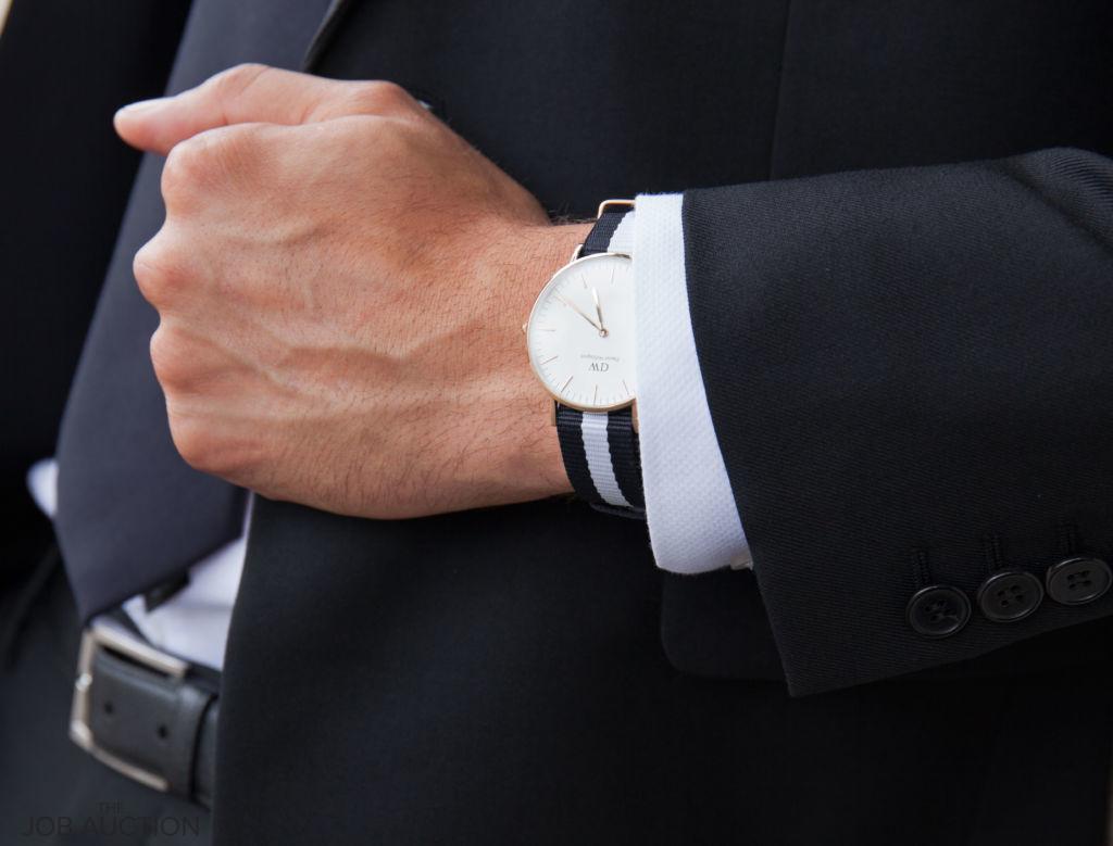 Gala Dinner: Black Tie, White Tie