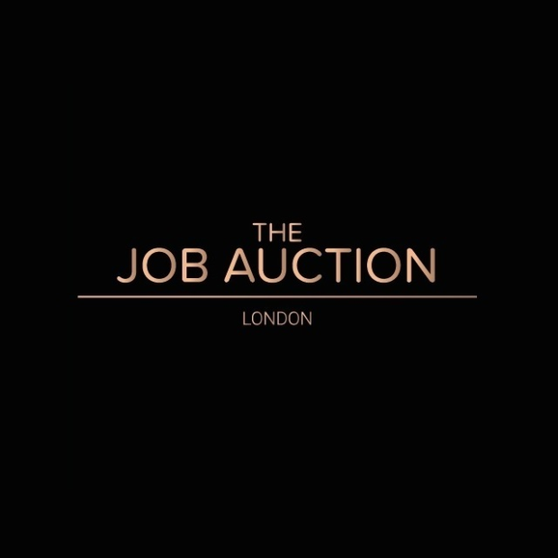 The Job Auction: Work on your Terms