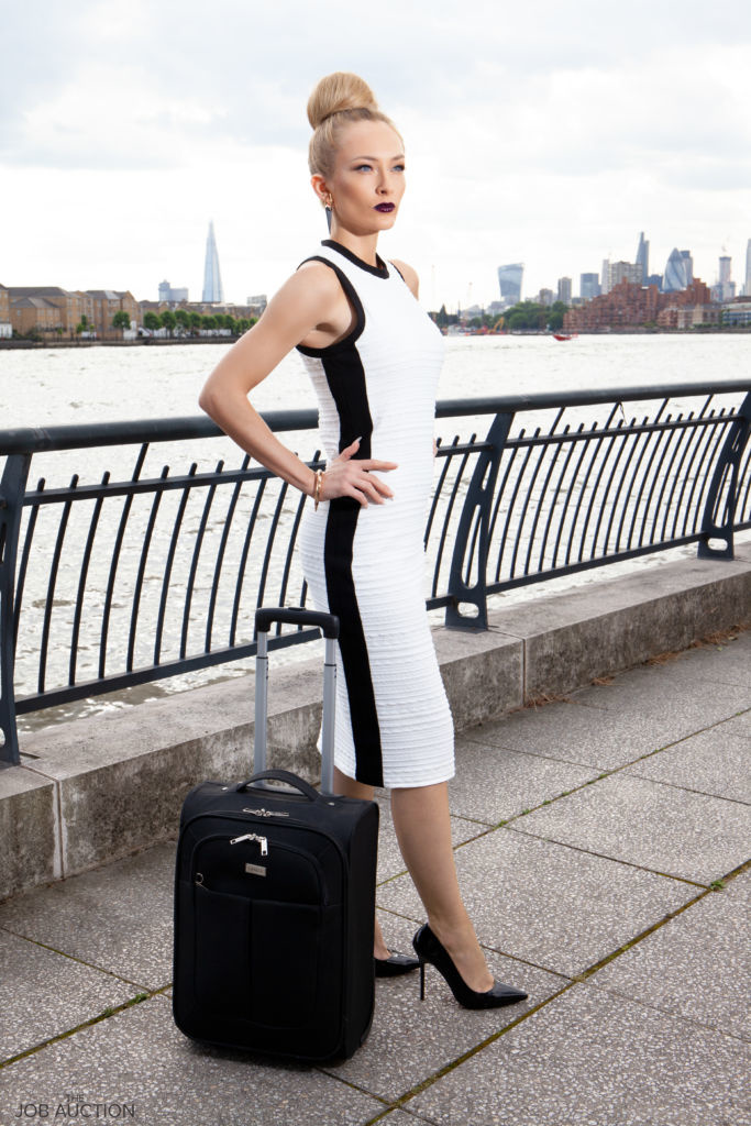 Ladies: What to Wear to Work in the Summer
