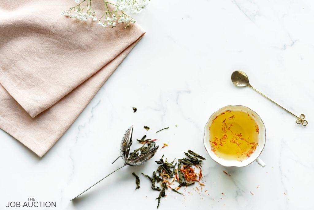 Tea Please