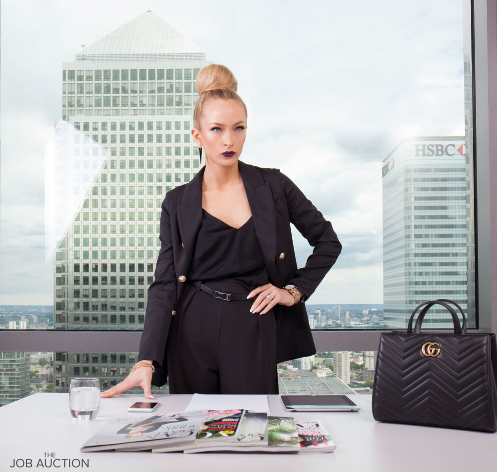 What to Expect in the Corporate World