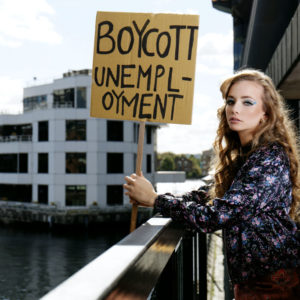 #BoycottUnemployment > Creative City Alternatives for Young Professionals