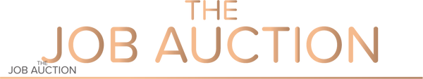 The Job Auction Logo