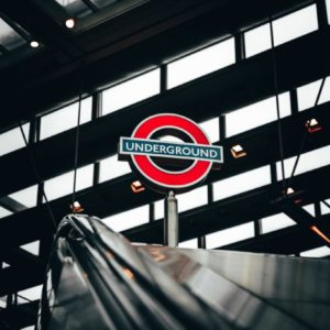 Which London Tube Line Are You?