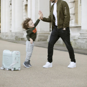 Tips on Travelling with Kids